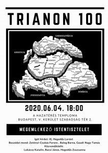 Trianon100_Hazatérés
